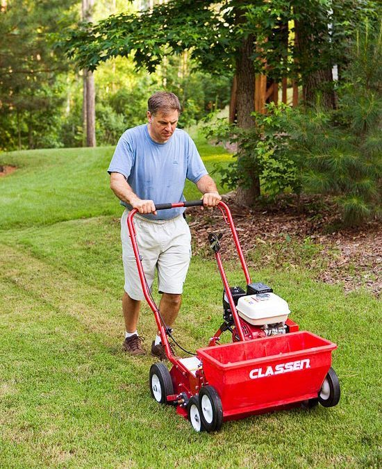 When do I need to seed my lawn in Watertown NY – Lawn-Care Secrets #2
